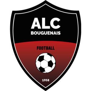 Sponsoring club de football de Bouguenais