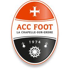 Sponsoring club de football de La Chapelle sur Erdre