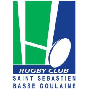 Sponsoring club de rugby de Saint Sébastien Basse Goulaine